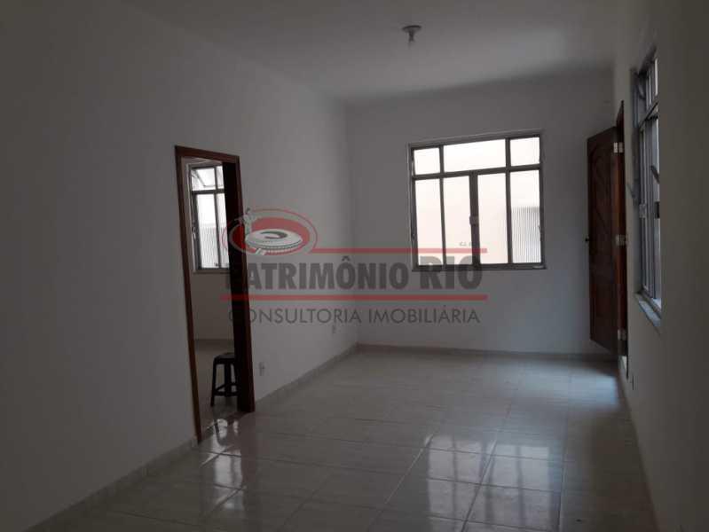 WhatsApp Image 2019-09-30 at 1 - Casa duplex tipo apartamento três suítes Vila da Penha - PACA30443 - 16