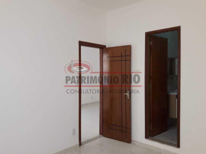 WhatsApp Image 2019-09-30 at 1 - Casa duplex tipo apartamento três suítes Vila da Penha - PACA30443 - 17