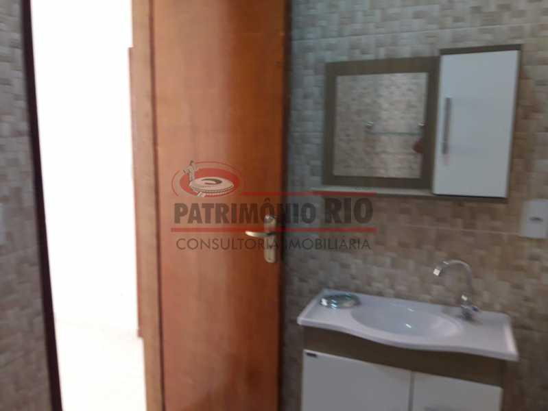WhatsApp Image 2019-09-30 at 1 - Casa duplex tipo apartamento três suítes Vila da Penha - PACA30443 - 18