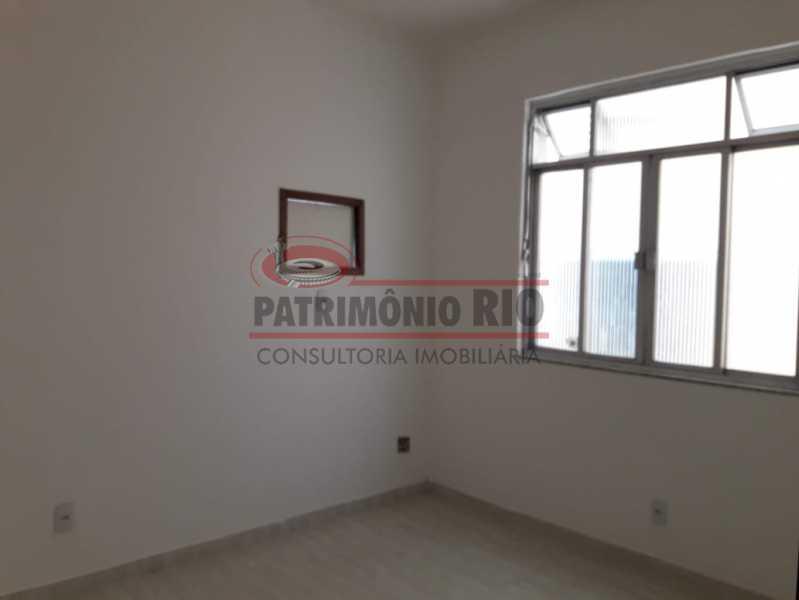 WhatsApp Image 2019-09-30 at 1 - Casa duplex tipo apartamento três suítes Vila da Penha - PACA30443 - 19