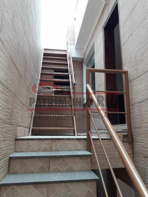WhatsApp Image 2019-09-30 at 1 - Casa duplex tipo apartamento três suítes Vila da Penha - PACA30443 - 24
