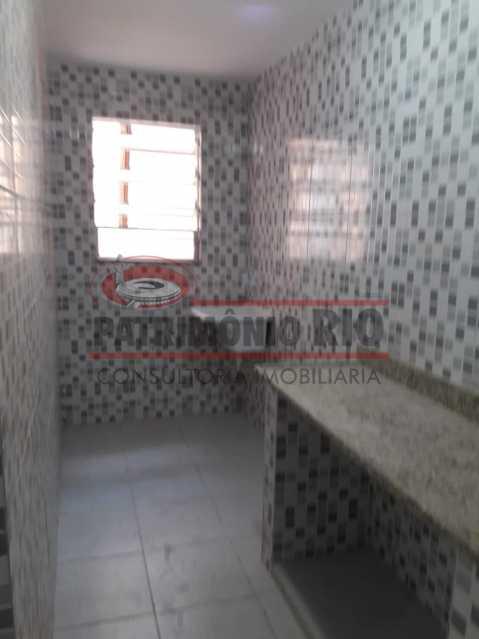 WhatsApp Image 2019-09-30 at 1 - Casa duplex tipo apartamento três suítes Vila da Penha - PACA30443 - 25