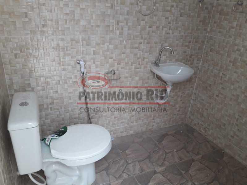 WhatsApp Image 2019-09-30 at 1 - Casa duplex tipo apartamento três suítes Vila da Penha - PACA30443 - 28