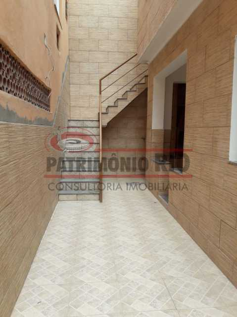 WhatsApp Image 2019-09-30 at 1 - Casa duplex tipo apartamento três suítes Vila da Penha - PACA30443 - 29
