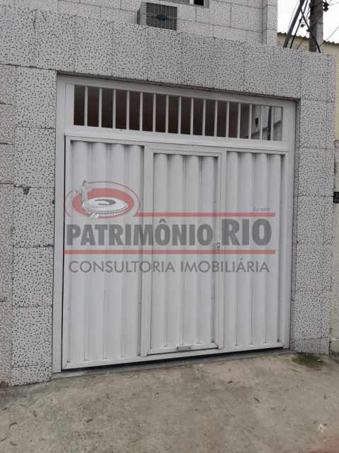 WhatsApp Image 2019-09-30 at 1 - Casa duplex tipo apartamento três suítes Vila da Penha - PACA30443 - 31