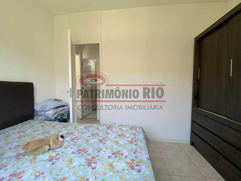 IMG-3807 - Apartamento - 2 quartos - varanda - piscina - PAAP23300 - 19