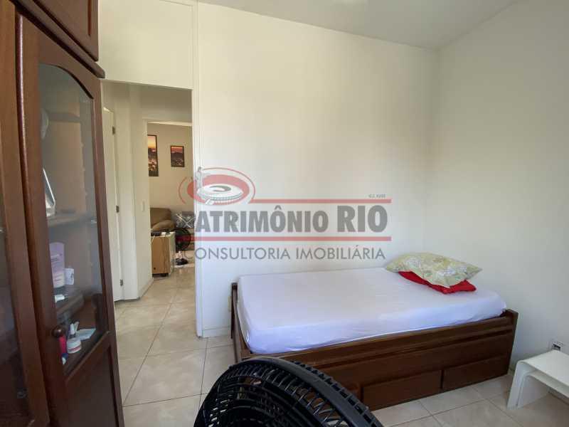 IMG-3808 - Apartamento - 2 quartos - varanda - piscina - PAAP23300 - 20