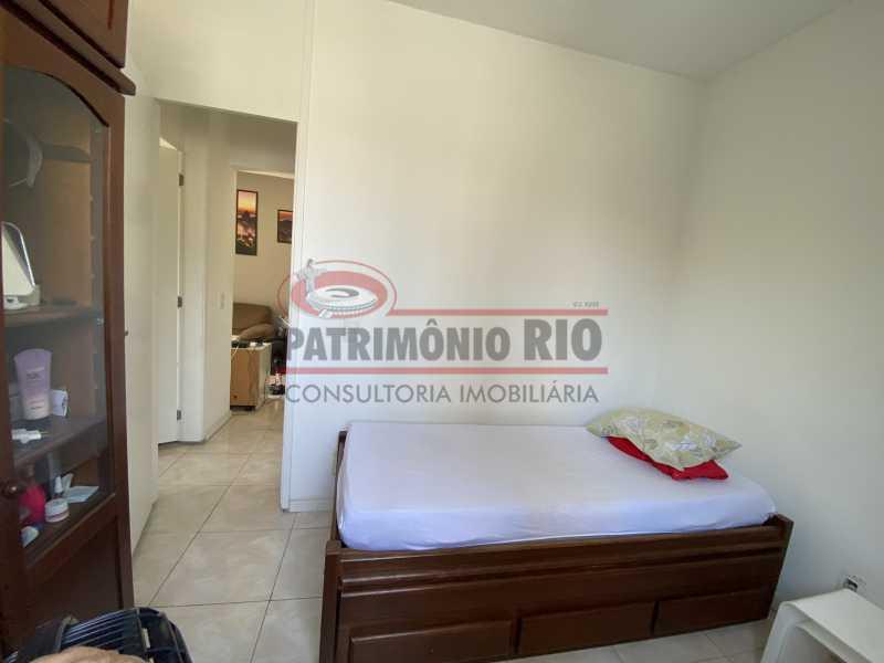IMG-3809 - Apartamento - 2 quartos - varanda - piscina - PAAP23300 - 21