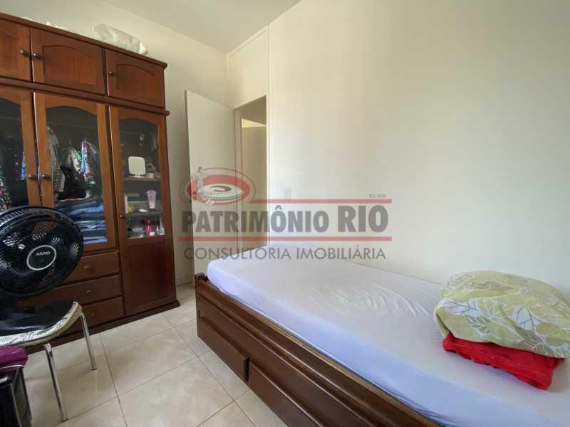 IMG-3810 - Apartamento - 2 quartos - varanda - piscina - PAAP23300 - 22