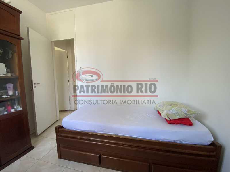 IMG-3811 - Apartamento - 2 quartos - varanda - piscina - PAAP23300 - 23