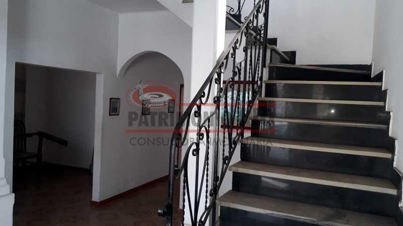 10 - 2 Casas Higienópolis - PACA40156 - 11