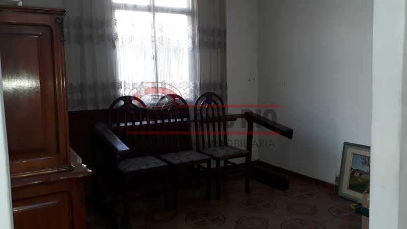 11 - 2 Casas Higienópolis - PACA40156 - 12