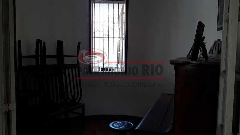 12 - 2 Casas Higienópolis - PACA40156 - 13