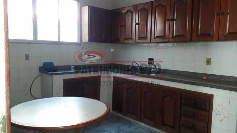 13 - 2 Casas Higienópolis - PACA40156 - 14