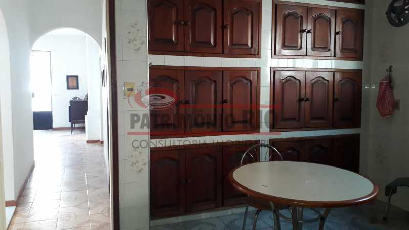 14 - 2 Casas Higienópolis - PACA40156 - 15