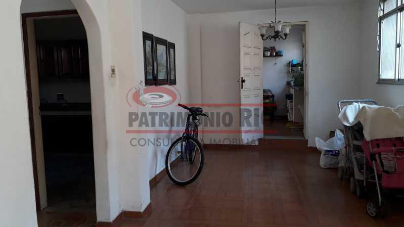 16 - 2 Casas Higienópolis - PACA40156 - 17