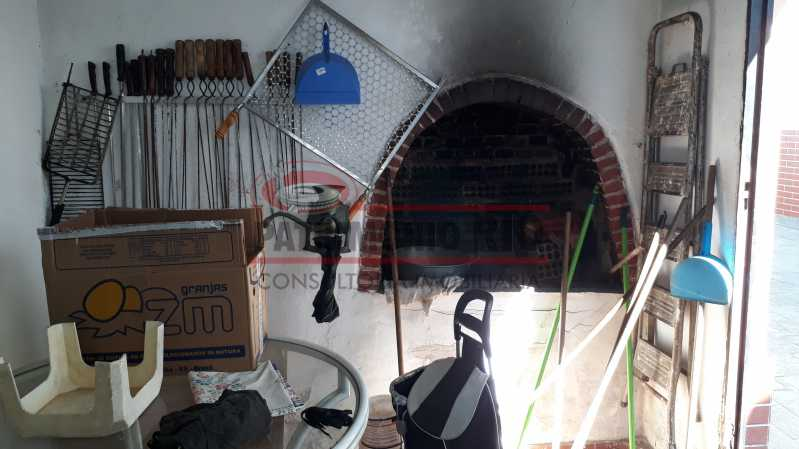 17 - 2 Casas Higienópolis - PACA40156 - 18