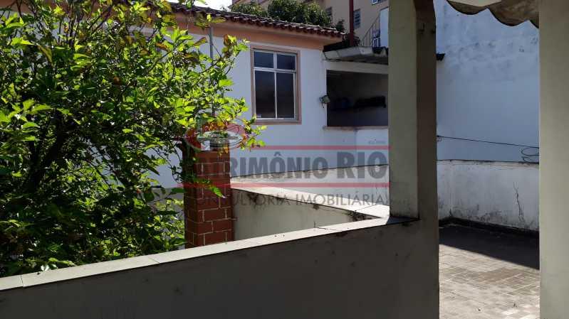 19 - 2 Casas Higienópolis - PACA40156 - 20