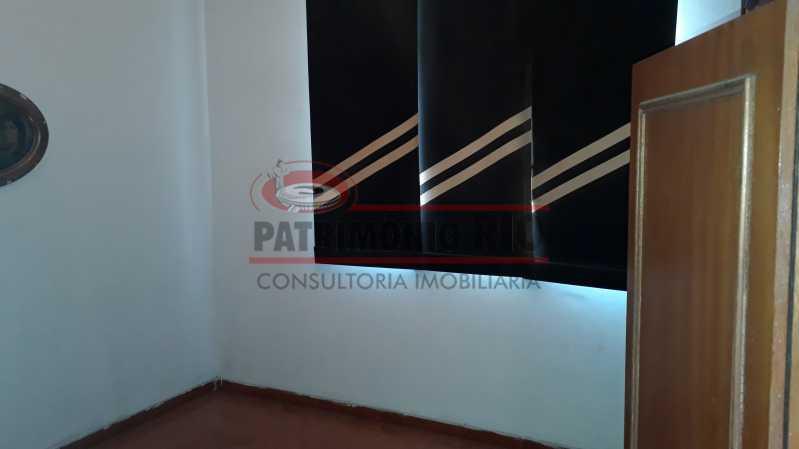 20 - 2 Casas Higienópolis - PACA40156 - 21