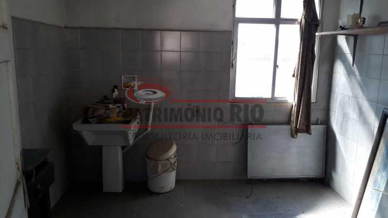23 - 2 Casas Higienópolis - PACA40156 - 24