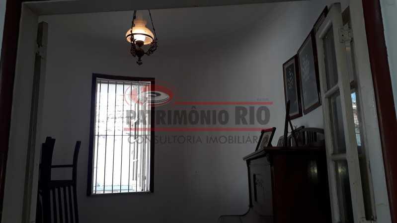 24 - 2 Casas Higienópolis - PACA40156 - 25
