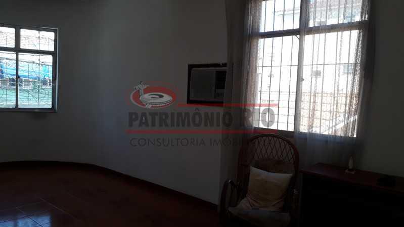 25 - 2 Casas Higienópolis - PACA40156 - 26