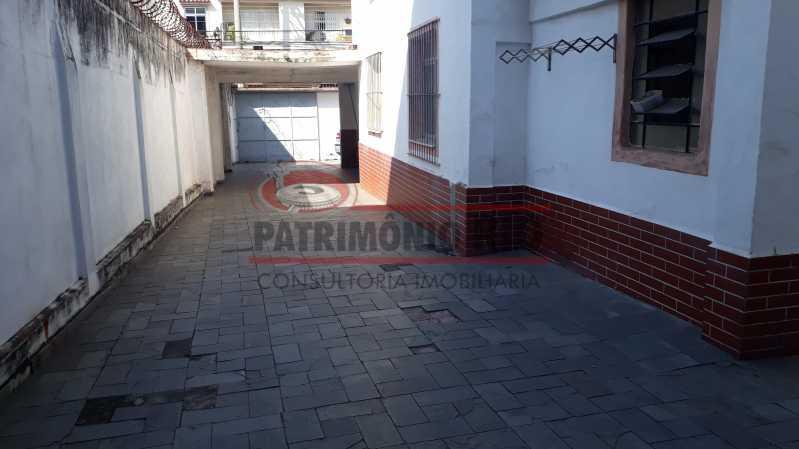 26 - 2 Casas Higienópolis - PACA40156 - 27