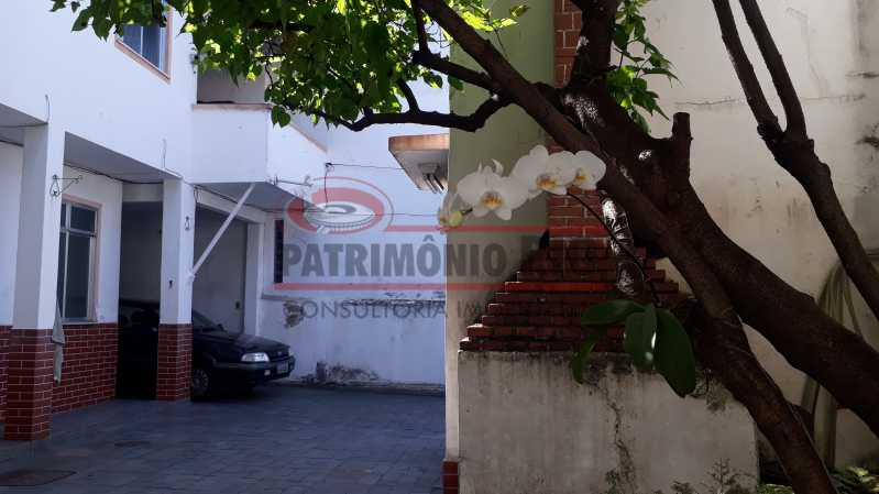 27 - 2 Casas Higienópolis - PACA40156 - 28