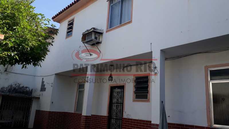 28 - 2 Casas Higienópolis - PACA40156 - 29
