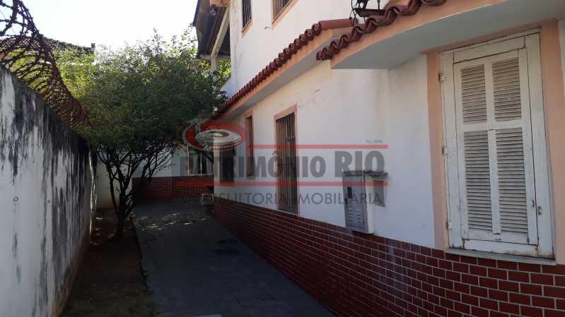29 - 2 Casas Higienópolis - PACA40156 - 30
