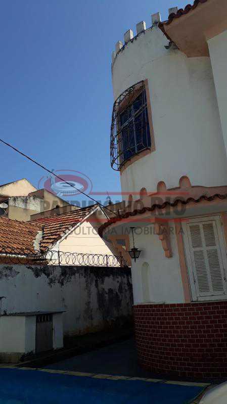 30 - 2 Casas Higienópolis - PACA40156 - 31