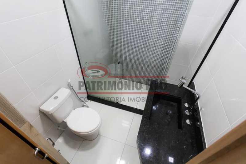 fotos-7[1] - Excelente Apartamento 2 quartos suites - Botafogo - PAAP23310 - 12