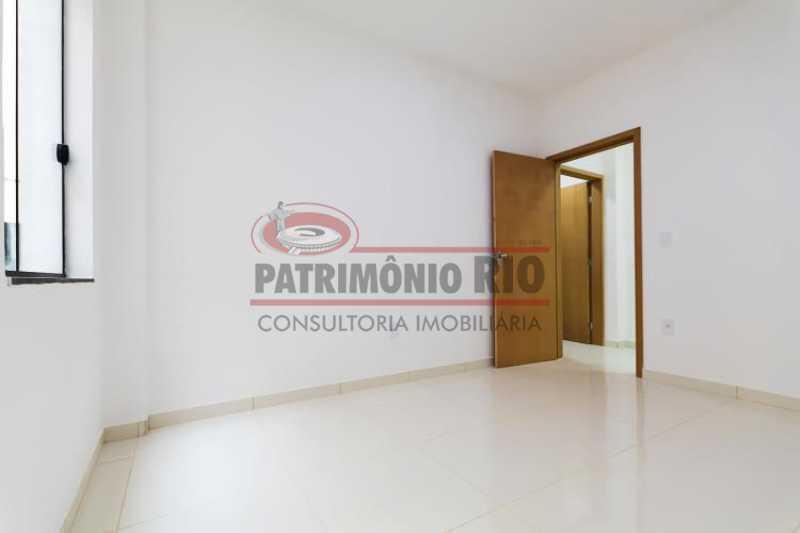 fotos-11[1] - Excelente Apartamento 2 quartos suites - Botafogo - PAAP23310 - 4