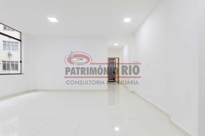 fotos-15[1] - Excelente Apartamento 2 quartos suites - Botafogo - PAAP23310 - 5