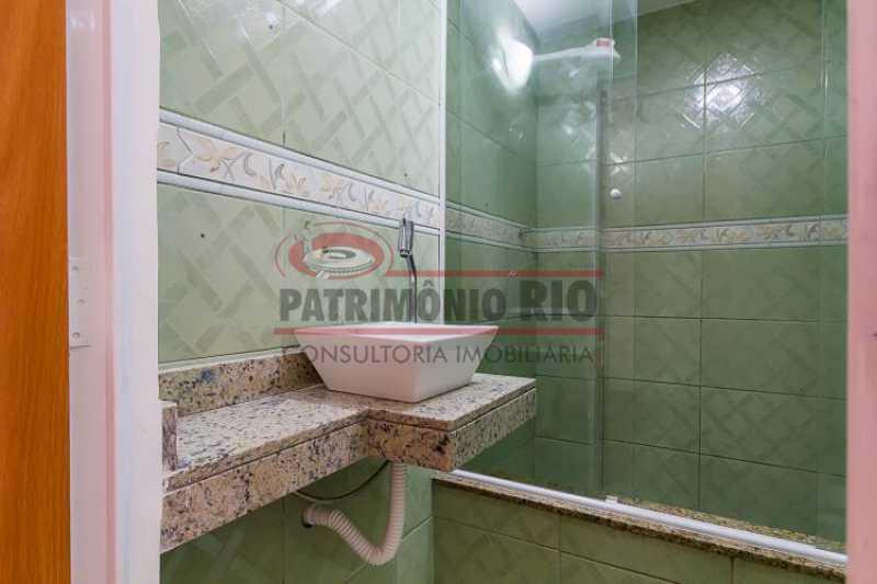 fotos-22[1] - Excelente Apartamento 2 quartos suites - Botafogo - PAAP23310 - 11