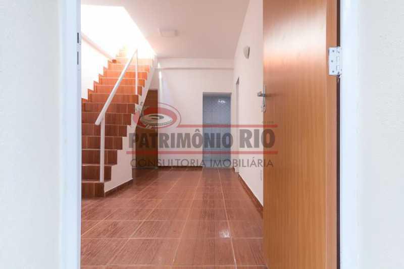 fotos-30[1] - Excelente Apartamento 2 quartos suites - Botafogo - PAAP23310 - 8