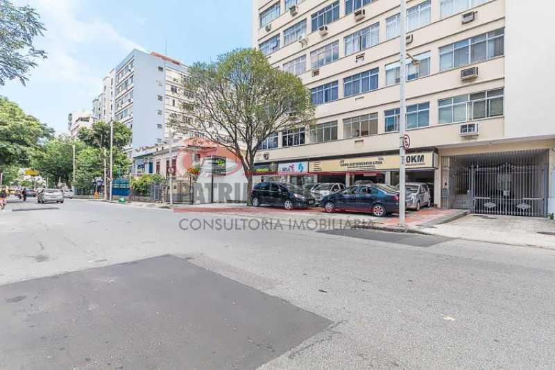 fotos-4[1] - Excelente Apartamento 2 quartos suites - Botafogo - PAAP23310 - 1