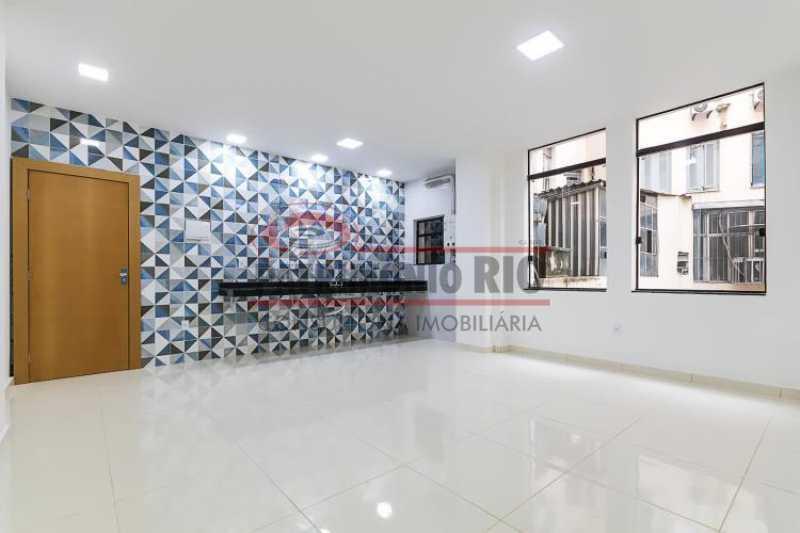 fotos-13[1] - Excelente Apartamento 2 quartos suites - Botafogo - PAAP23310 - 14