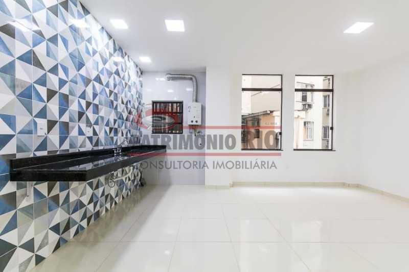 fotos-17[1] - Excelente Apartamento 2 quartos suites - Botafogo - PAAP23310 - 15