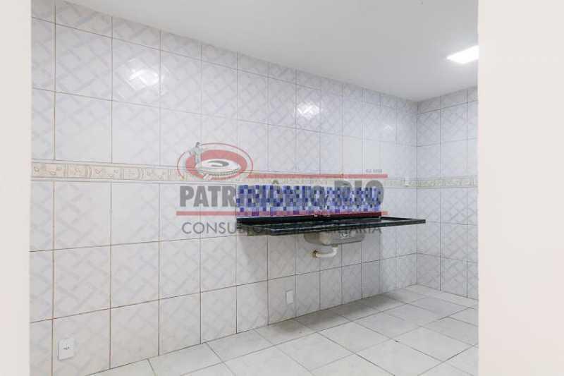 fotos-28[1] - Excelente Apartamento 2 quartos suites - Botafogo - PAAP23310 - 16