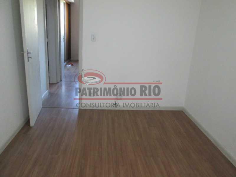 08 - Apartamento com dois quartos na Vila da Penha. - PAAP23311 - 9