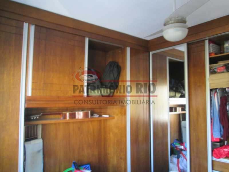 09 - Apartamento com dois quartos na Vila da Penha. - PAAP23311 - 10