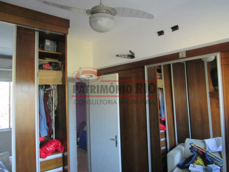 10 - Apartamento com dois quartos na Vila da Penha. - PAAP23311 - 11