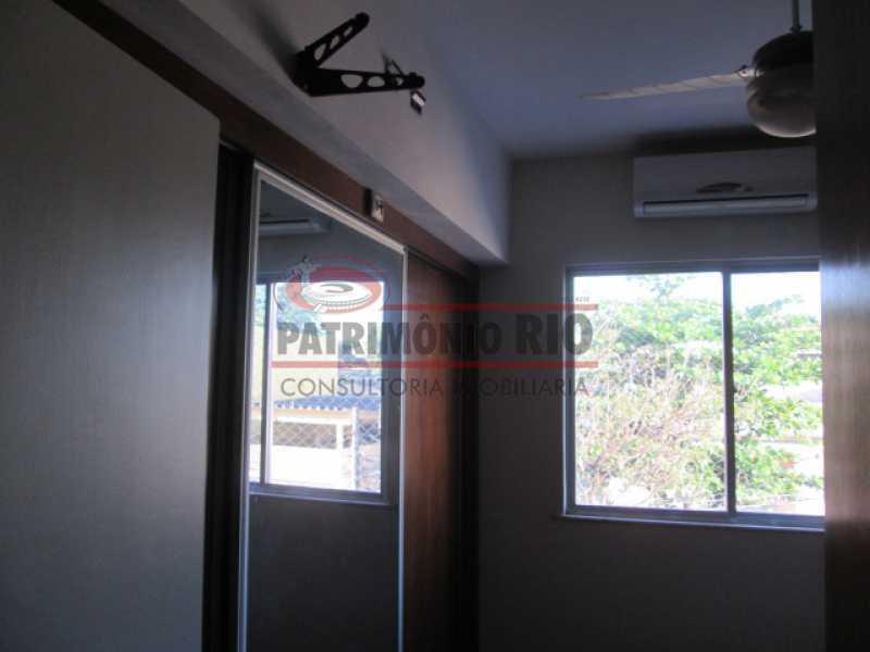 11 - Apartamento com dois quartos na Vila da Penha. - PAAP23311 - 12