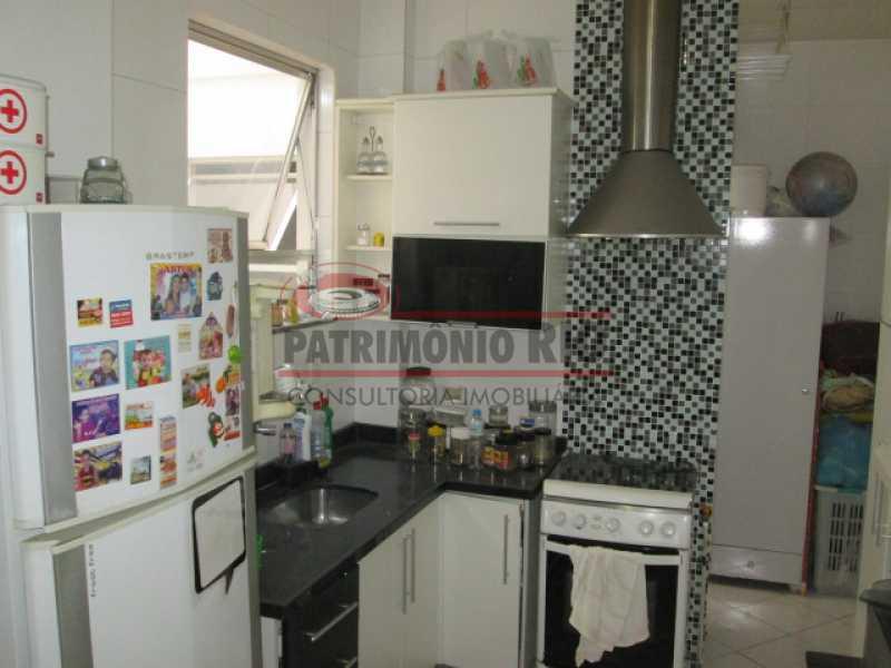 12 - Apartamento com dois quartos na Vila da Penha. - PAAP23311 - 13