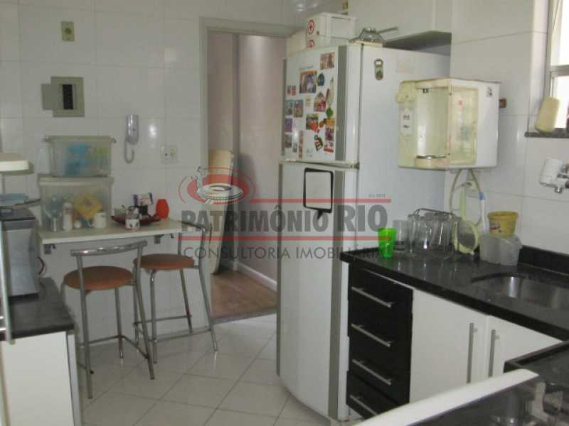 14 - Apartamento com dois quartos na Vila da Penha. - PAAP23311 - 15