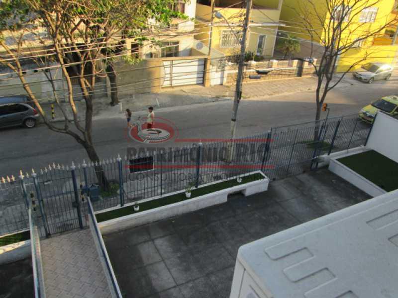 16 - Apartamento com dois quartos na Vila da Penha. - PAAP23311 - 17