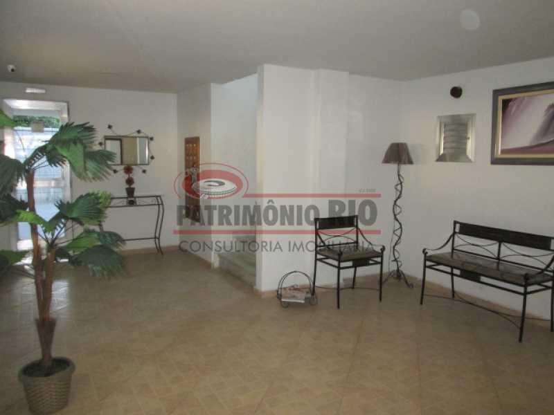 18 - Apartamento com dois quartos na Vila da Penha. - PAAP23311 - 19