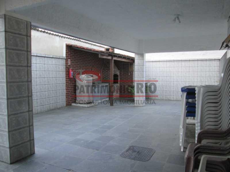 20 - Apartamento com dois quartos na Vila da Penha. - PAAP23311 - 21