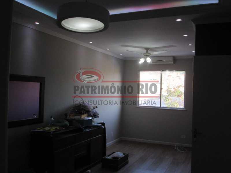26 - Apartamento com dois quartos na Vila da Penha. - PAAP23311 - 27